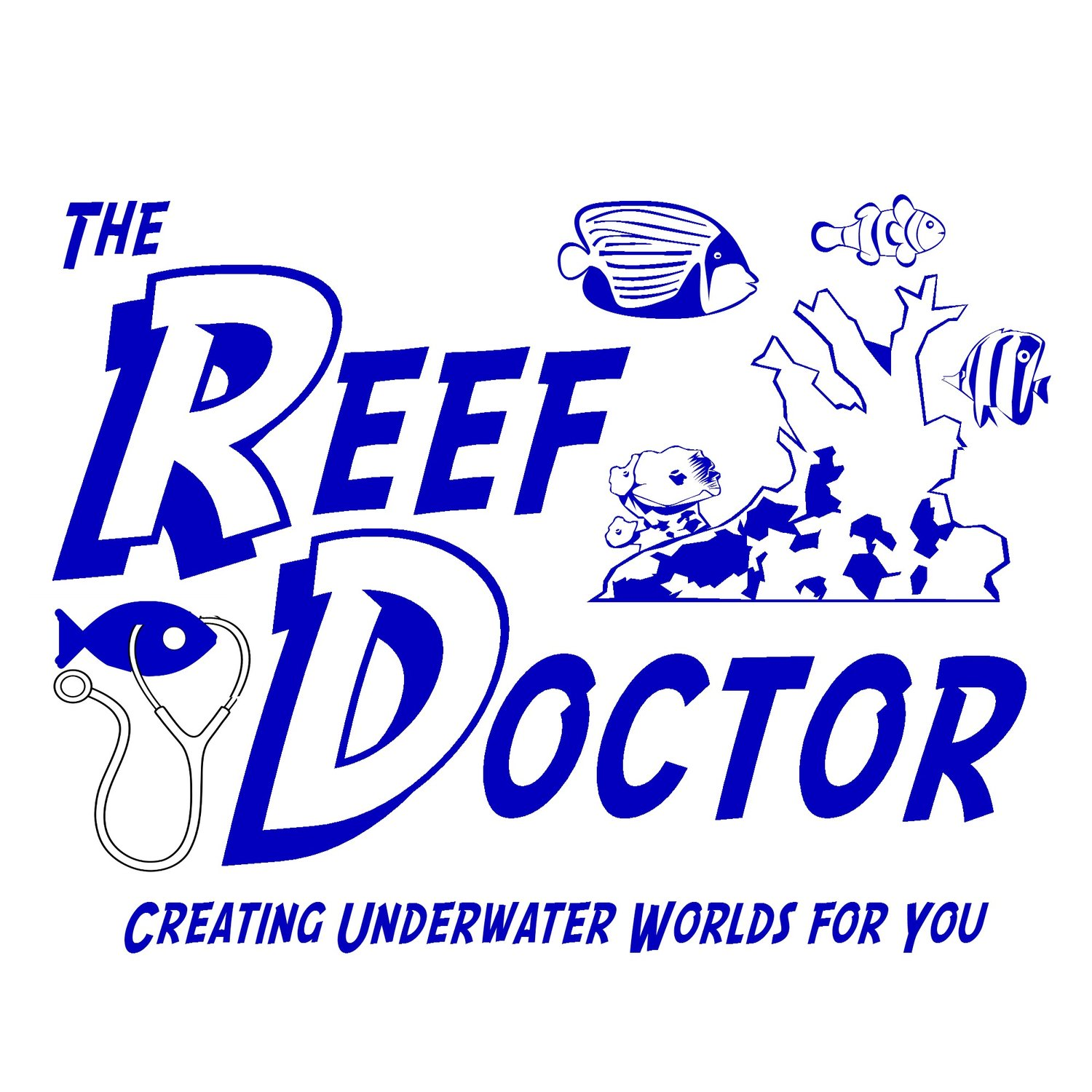 The Reef Doctor