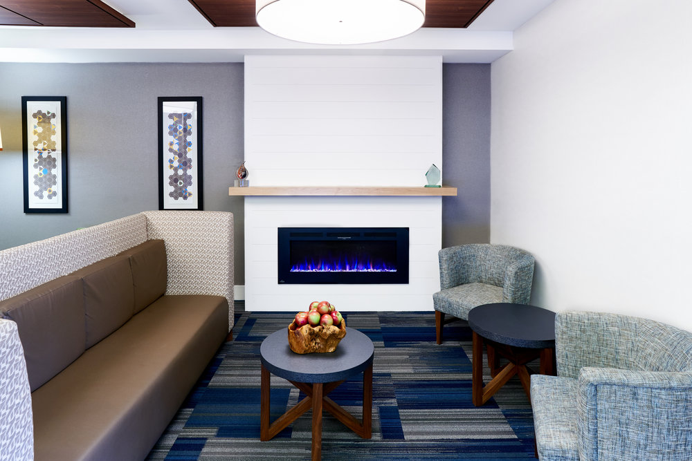 Holiday Inn Express - Fireplace 2.jpg