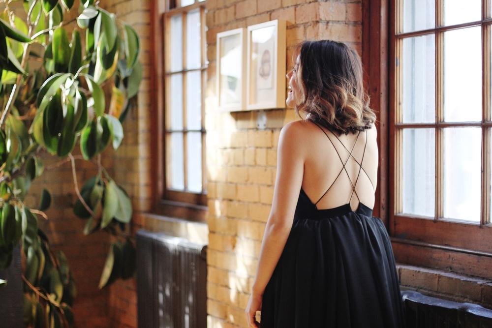 DIY: Prom Dress — withwendy