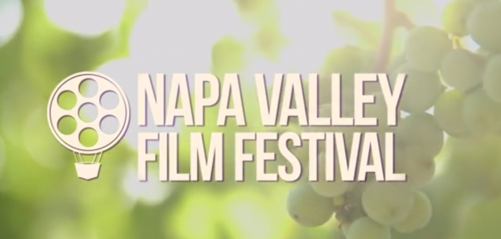 Photos and Video:  Napa Valley Film Festival
