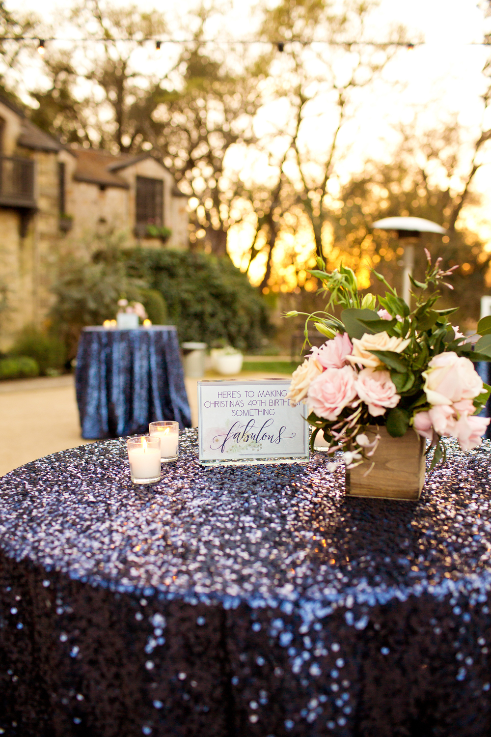 ROQUE Napa Events // Event Design // Napa Valley