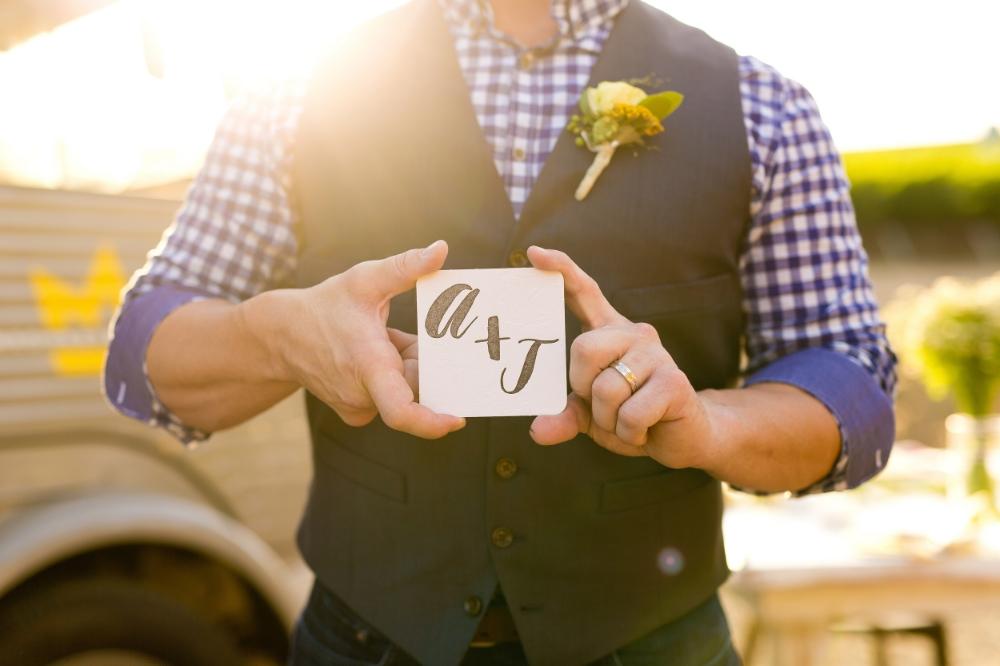 Summer Wedding Design + Planning // ROQUE Napa Events