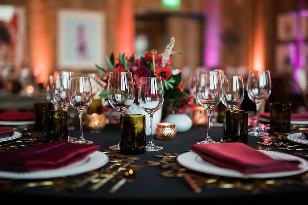 Defy Media Corporate Dinner Featured On Special Events
