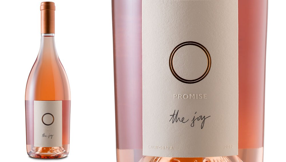 Bright and playful flavors of tangy citrus, pink cherries and early picked strawberries dance across the palate. The mouthfeel is fresh, crisp, and bright. Promise Wine farms and harvests the fruit specifically for their Rosé program to achieve the best results.