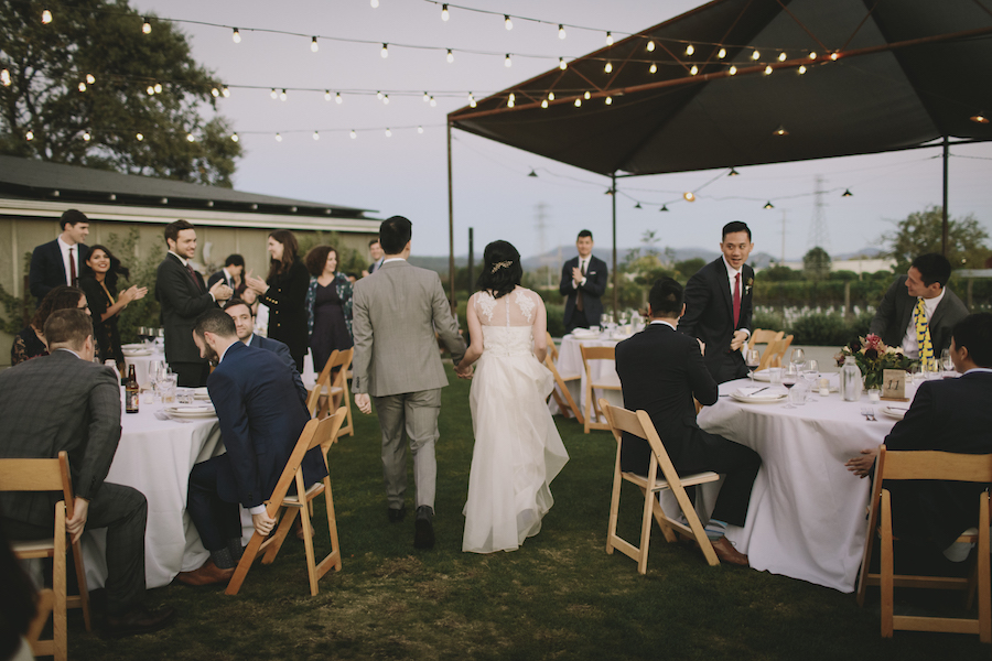 Justina + David's Chic Outdoor Ranch Wedding Featured on Wedding Chicks32.jpg