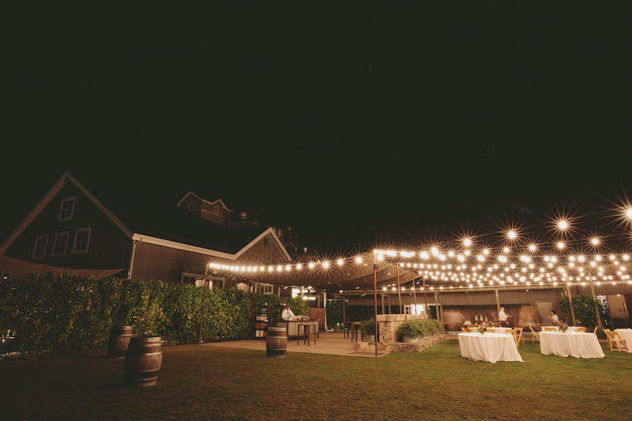 Justina + David's Chic Outdoor Ranch Wedding Featured on Wedding Chicks48.jpg