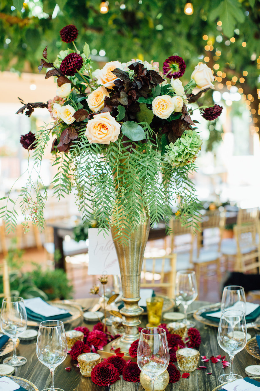 Chic Jewel-Toned Styled Shoot Featured on California Wedding Day2.jpg