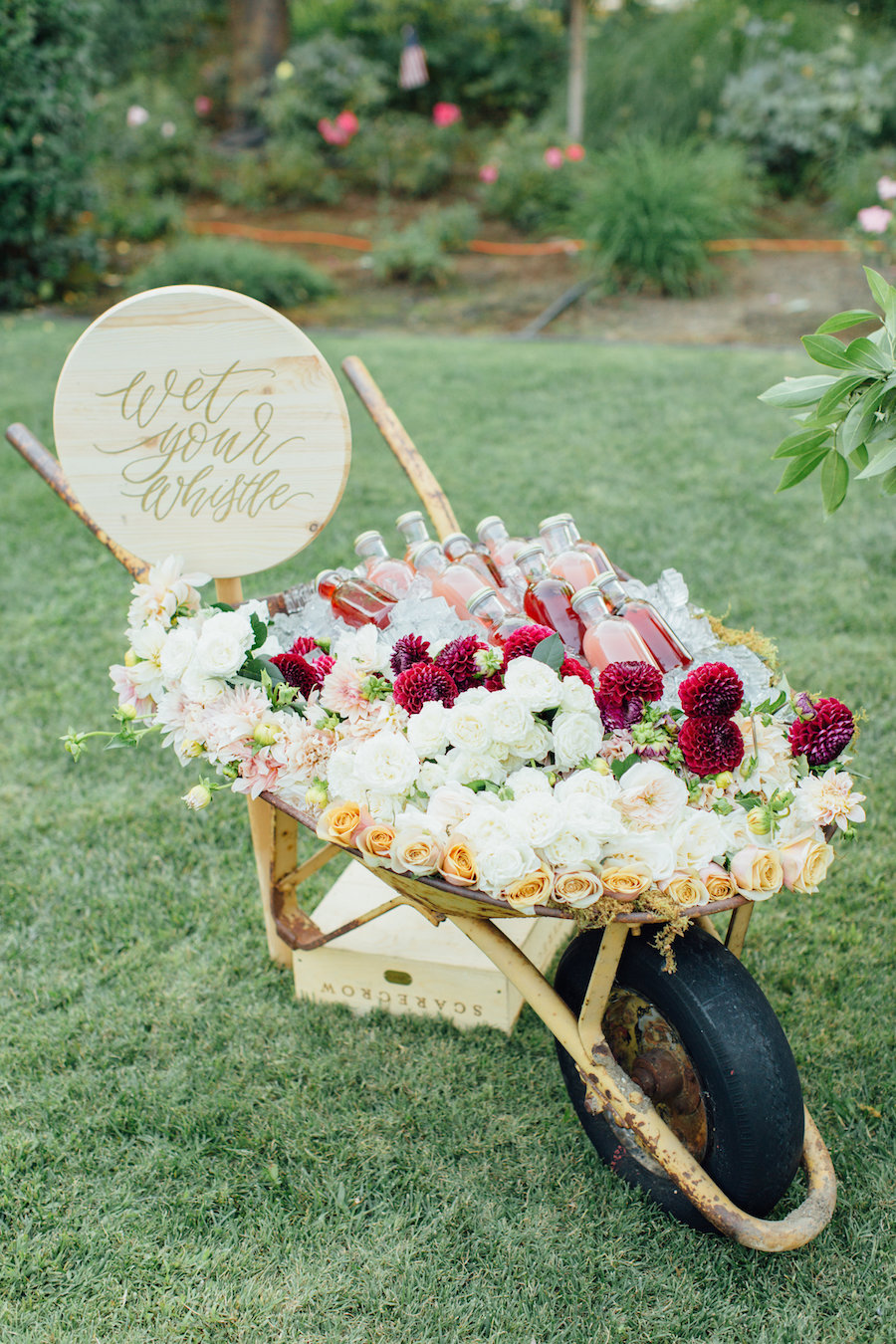 Chic Jewel-Toned Styled Shoot Featured on California Wedding Day1.jpg