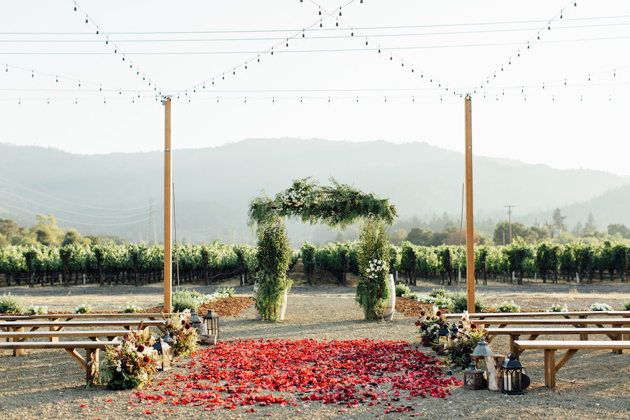 Chic Jewel-Toned Styled Shoot Featured on California Wedding Day35.jpg