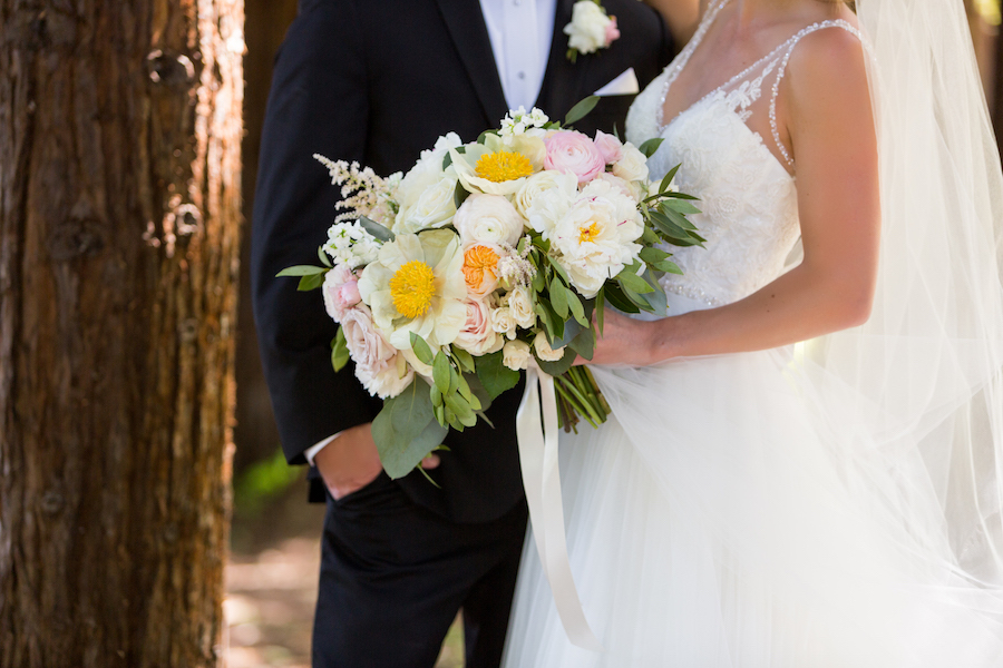 Chic and Organic Outdoor Wedding at Harvest Inn13.jpg