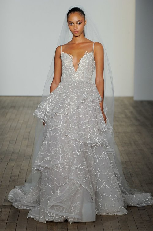 New York Bridal Fashion Week 2018 Recap Roque Events