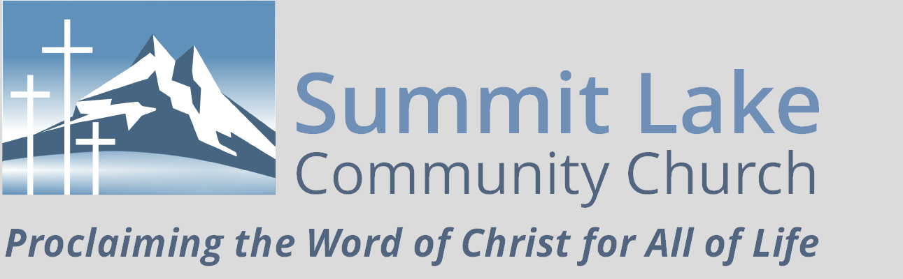 Summit Lake Community Church