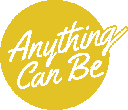 Anything Can Be