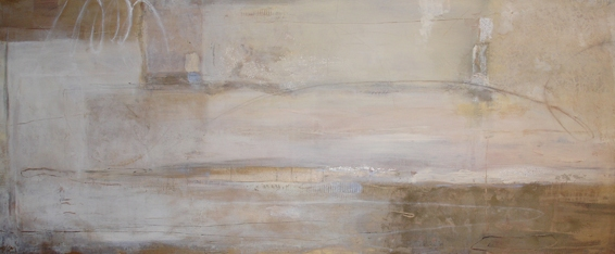 Cosmic Calm, 92 x 182cm