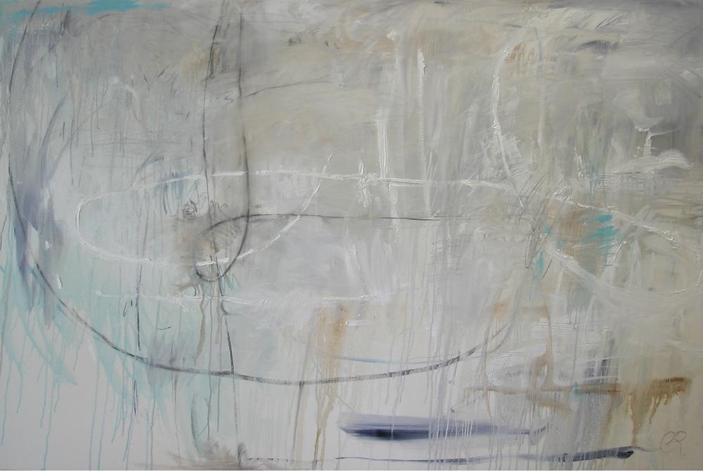 Aquatic 122 x 183cm