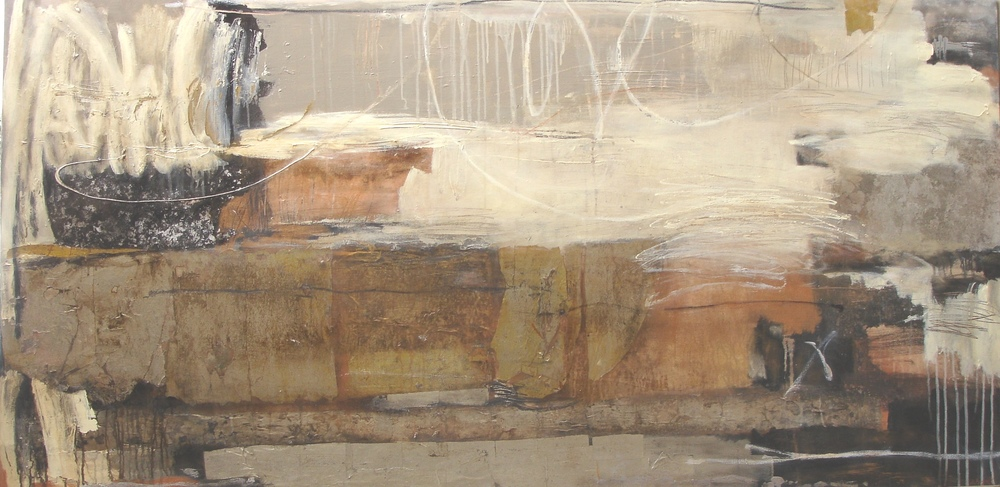 Exposure , 92 x 182