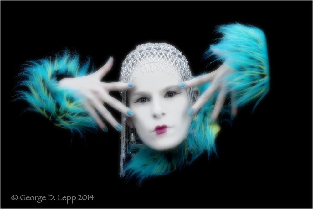 © George D. Lepp 2014 U-PO-0003