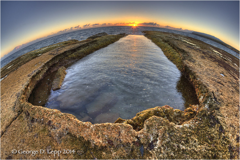 Molokai, HI. © George D. Lepp 2014 L-HA-MO-0012