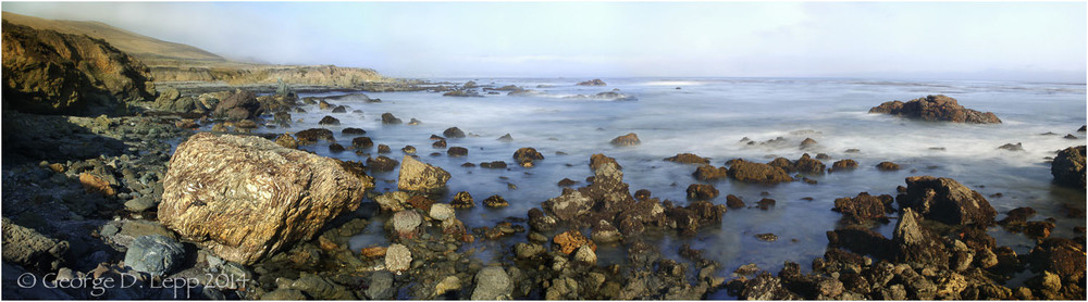 Estero Bay State Park, CA. © George D. Lepp 2014 LC-CC-CB-0005