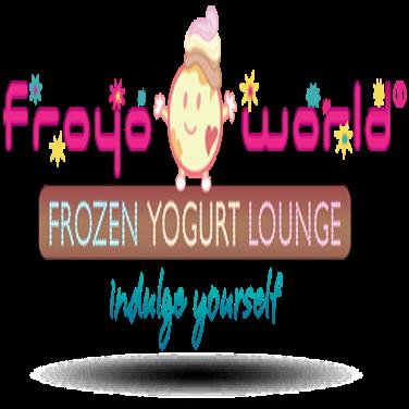 FroyoWorld