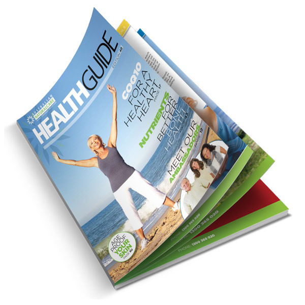 health guide Mobe guided health solutions are personalized for you and based on strategies to help you feel your best—even if you are living with a chronic condition.