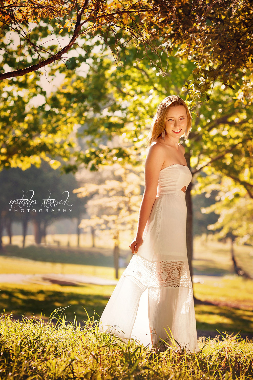 Buffalo Senior Photographer