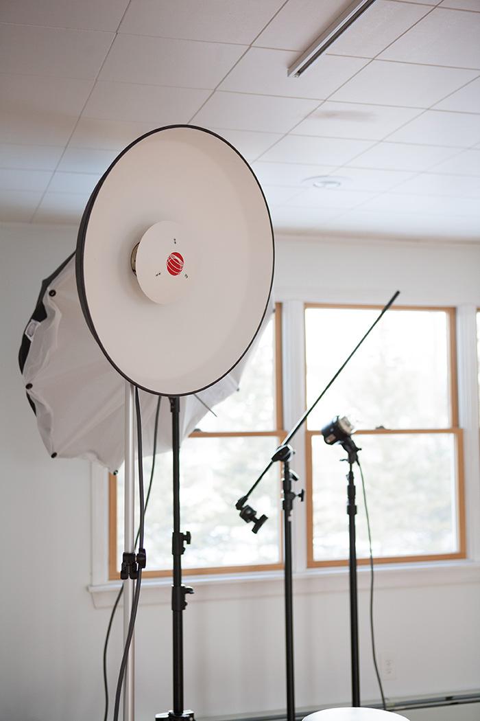 Natasha Staszak Photography Studio Lighting Equipment