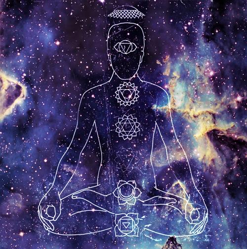 Image Gallery Meditation Art