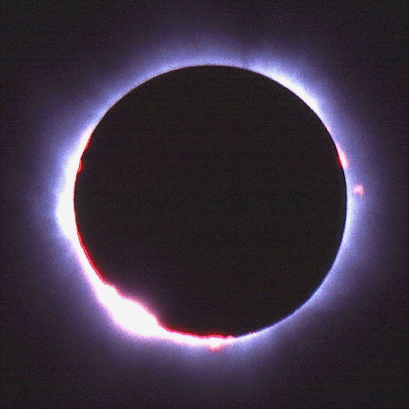 The New Moon, Solar Eclipse, and Spring Equinox are all taking place this March 20th, talk about a triple threat!  Eclipses occur when The Sun and Moon are in line with Earth. A lunar eclipse happens only at Full Moon, making the moon appear blood red at midnight. A solar eclipse happens only at New Moon when the moon gets between the Sun and the Earth. Because the moon is relatively small, solar eclipses are rarely total. Eclipses in many ancient cultures were seen as signs of bad omens that brought about death and destruction.