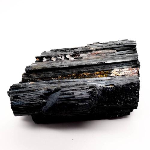 Large Black Tourmaline stone available here