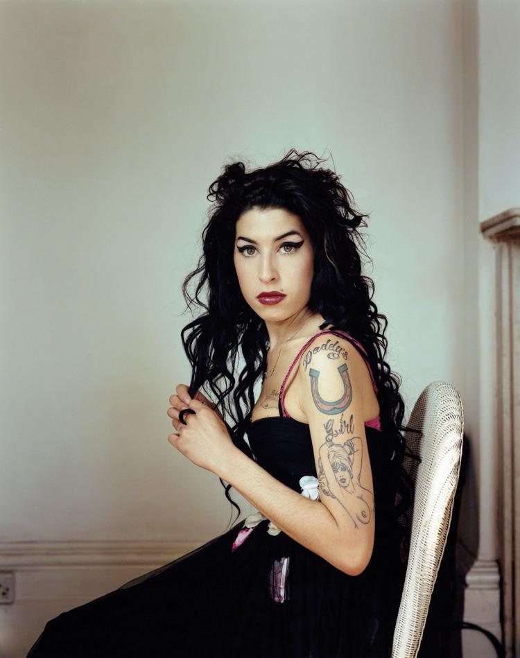 Venus in Leo Amy Winehouse.jpg