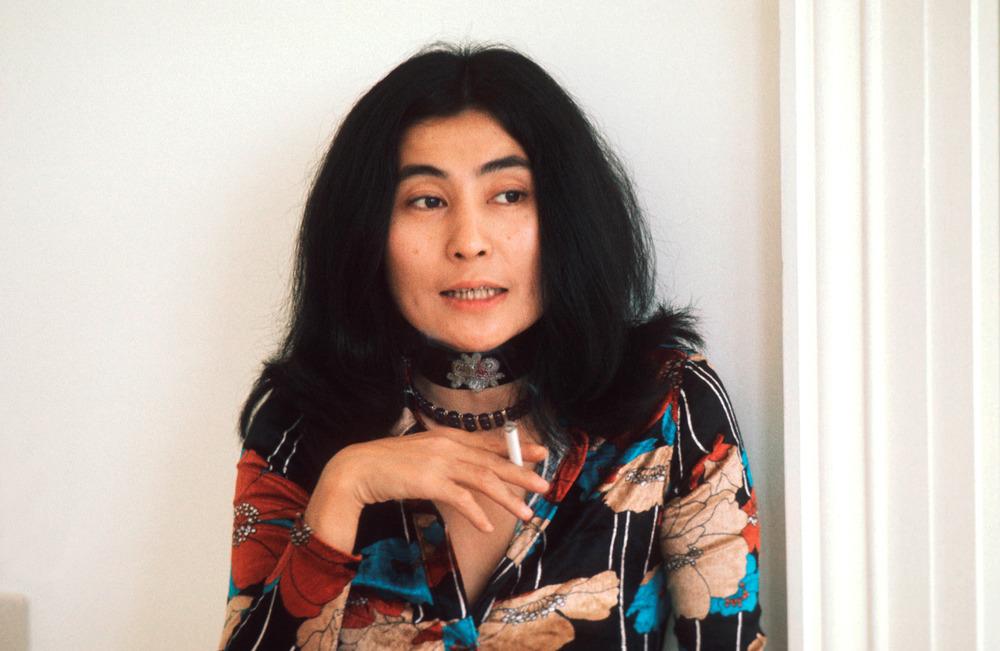 Venus in Aquarius Yoko Ono.jpg
