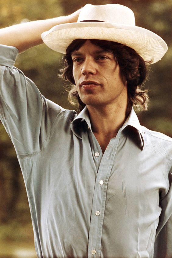 Venus in Virgo Mick Jagger.jpg