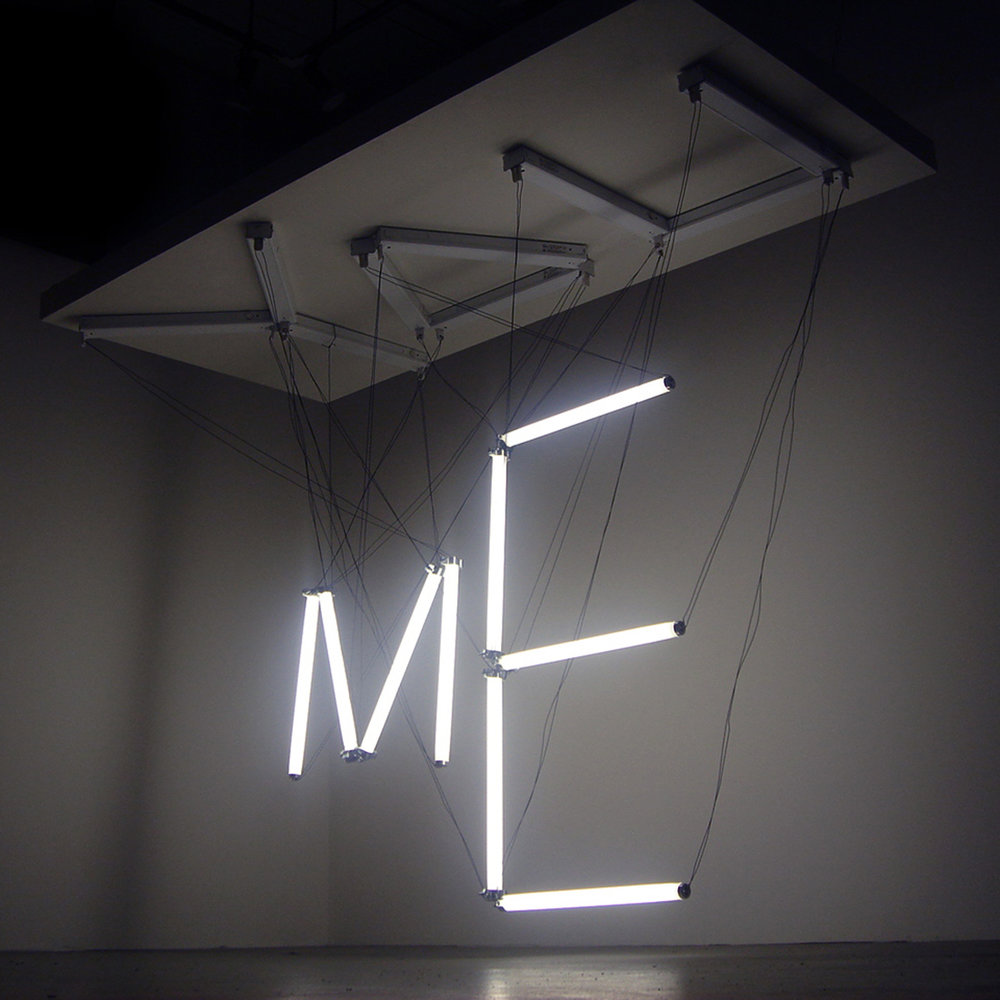 Neon Artwork by  James Clar