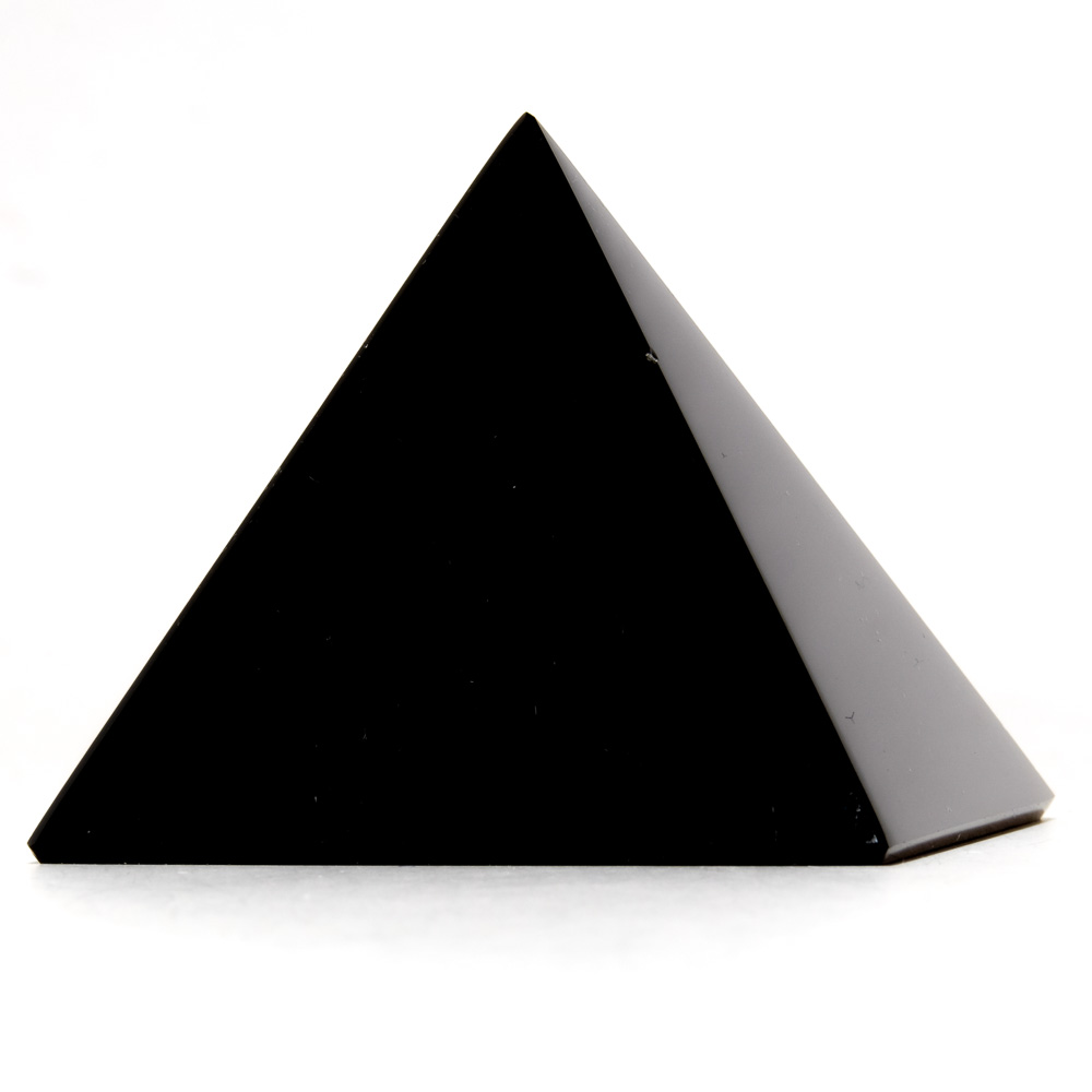 Obsidian pyramids:    SHOP HERE