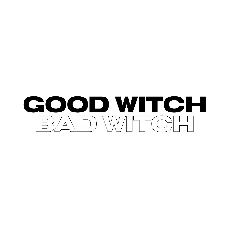 GOOD WITCH/BAD WITCH ART EXHIBIT 2020