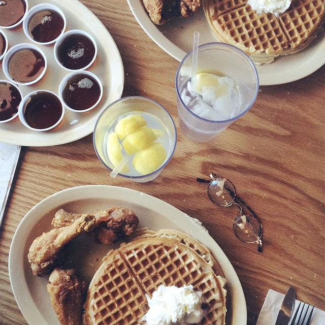 Roscoes Chicken & Waffles
