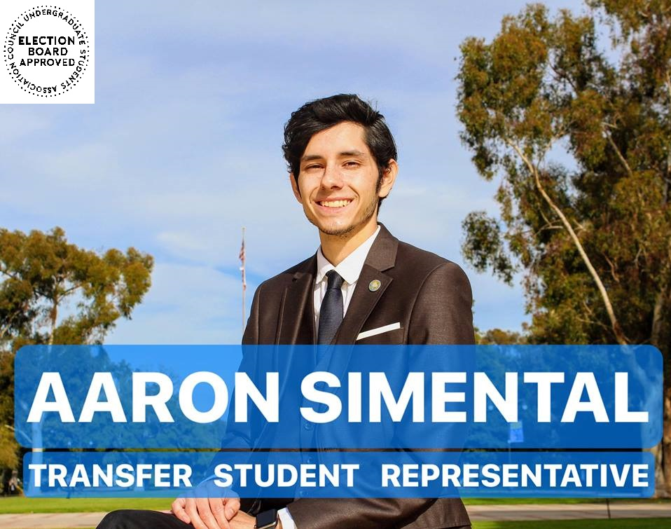 AARON SIMENTAL (INDEPENDENT)