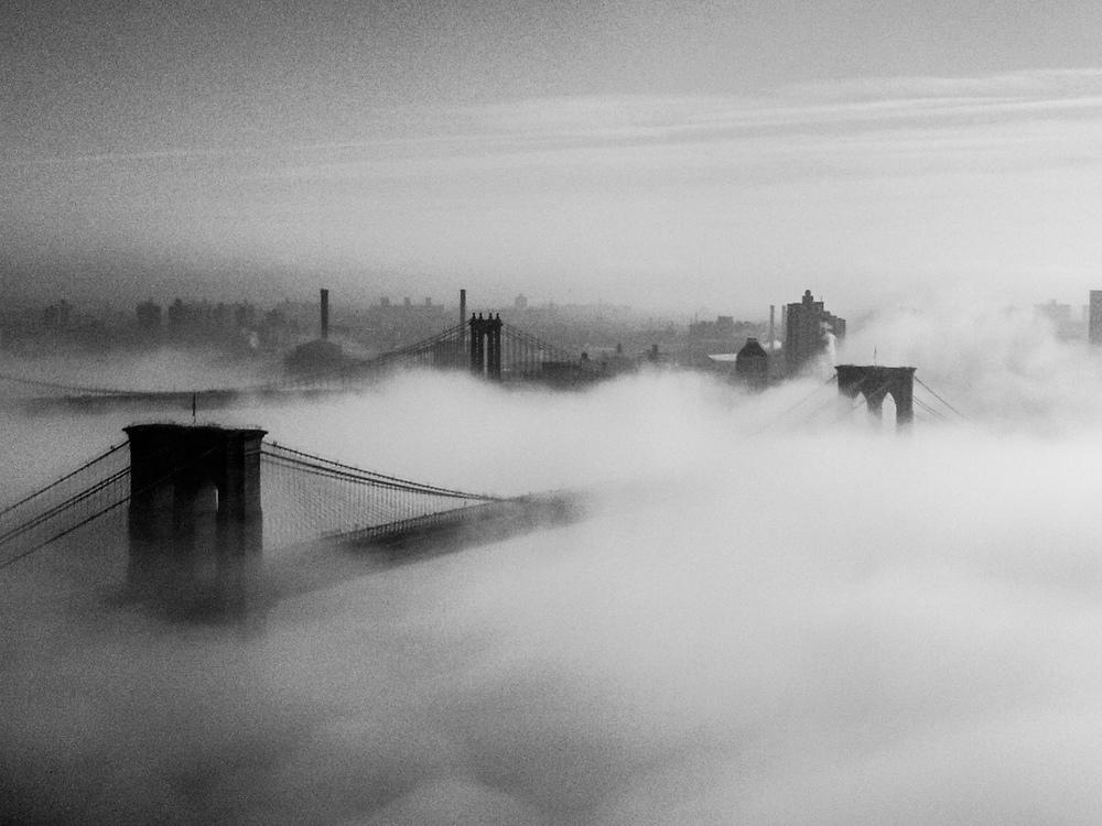 King Kong Fog