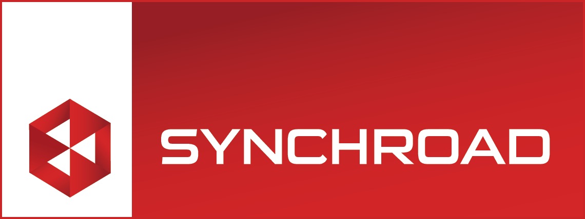 Synchroad - Supply Chain Management, Out of the Box