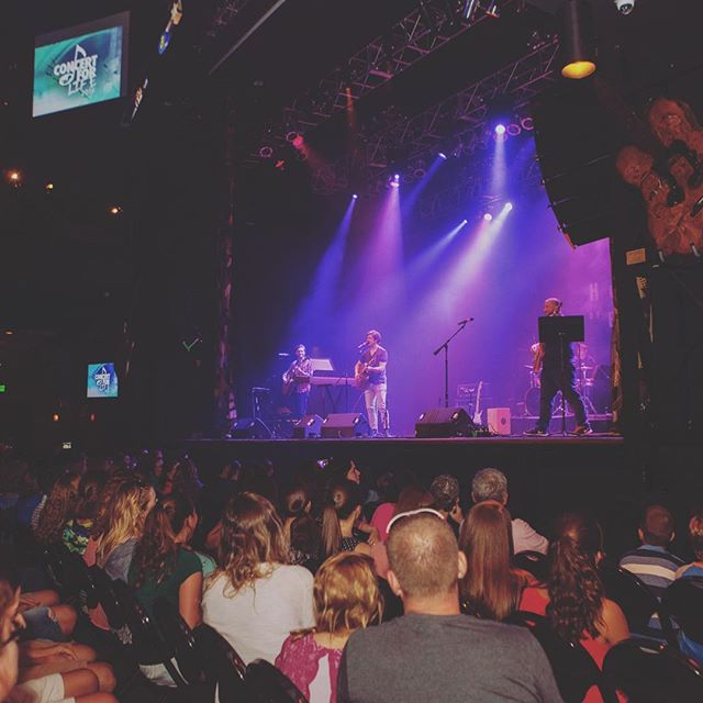 Concert Update: (5 quick notes) (1) A huge thanks to everyone who came out! I hope you had a blast! You packed THE House of Blues and raised $52,000 for pregnancy help centers, at a time when the funds were especially needed! This means our total for all 4 concerts comes out to $227,000. Yeah, that's a quarter of a million dollars! We have a God who loves to blow minds. (2) Some have asked for the link to donate: (just make a note that it's for the concert) http://tinyurl.com/hcm8sum (3) If you have any videos of the concert, please email them to davidmichaelmoses@gmail.com (4) If you would like an invitation to next year's show, please email davidmichaelmoses@gmail.com or text 281-772-4222 (5) Please keep praying for the success of this ministry and be assured of my prayers for you!