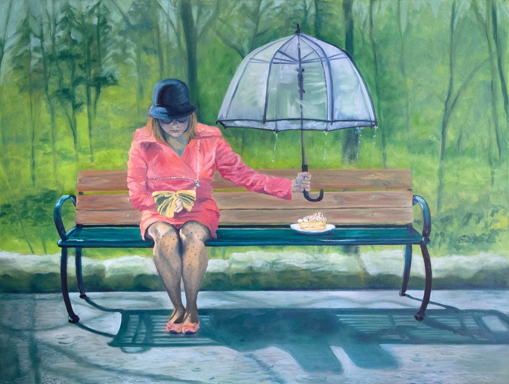 Umbrella of Priority