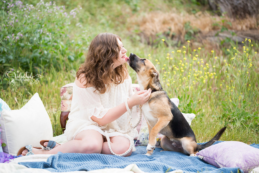 pet photographer santa barbara