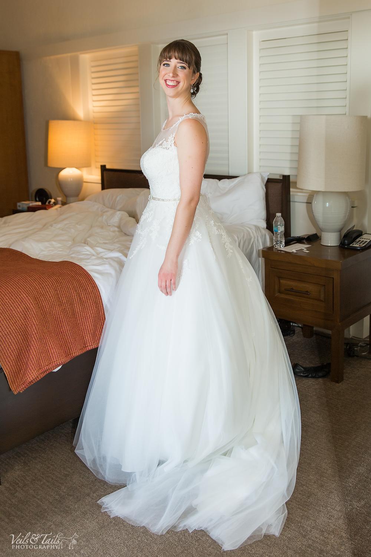 wedding photography in california