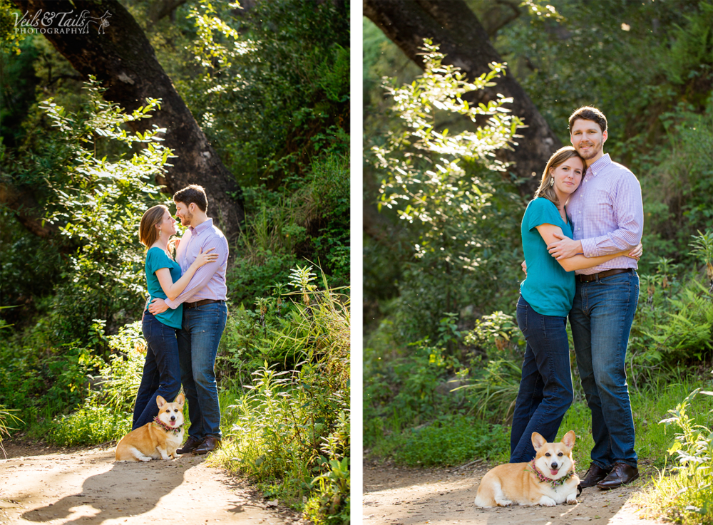 engagement photographer santa barbara ca