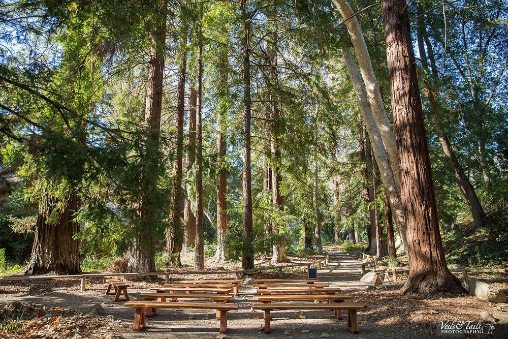 Botanical Gardens Santa Barbara