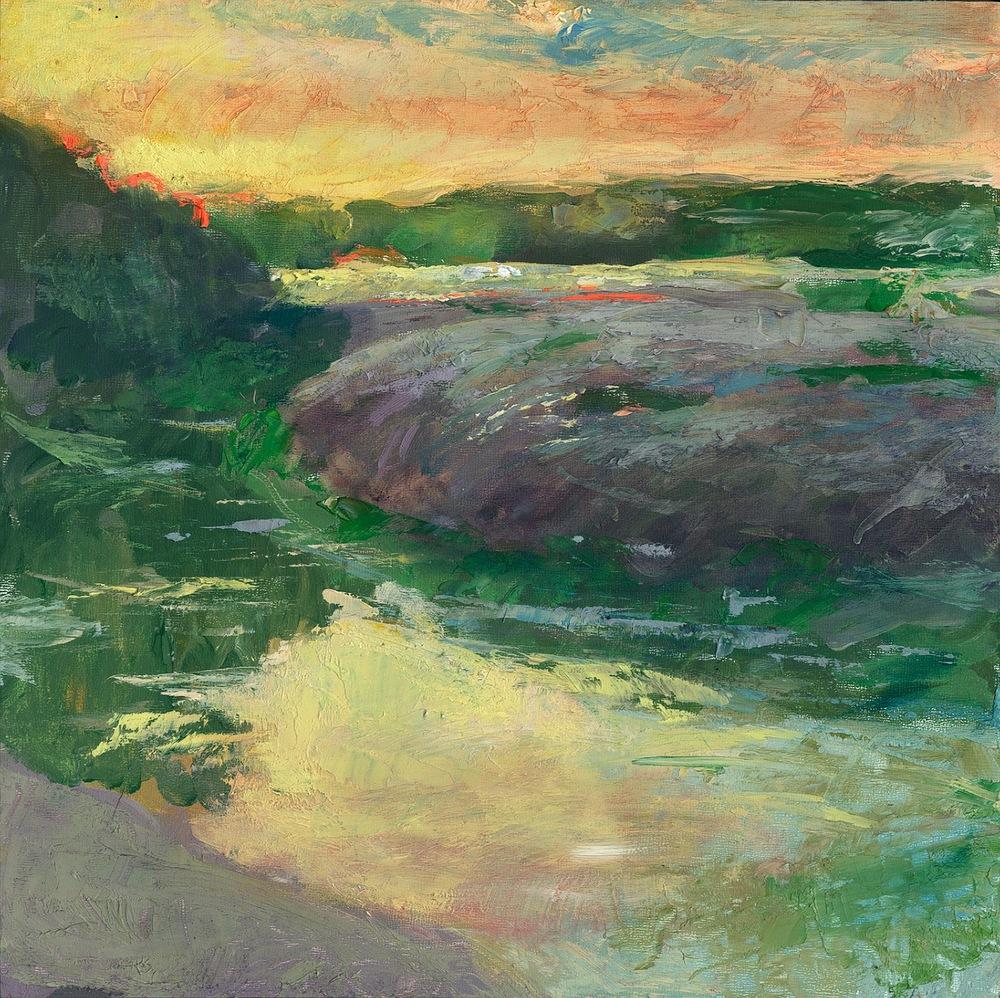 Myakka Sunset