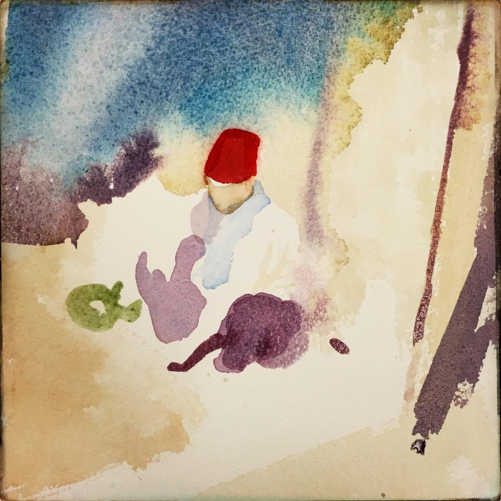 Fez - Watercolor 004.JPG