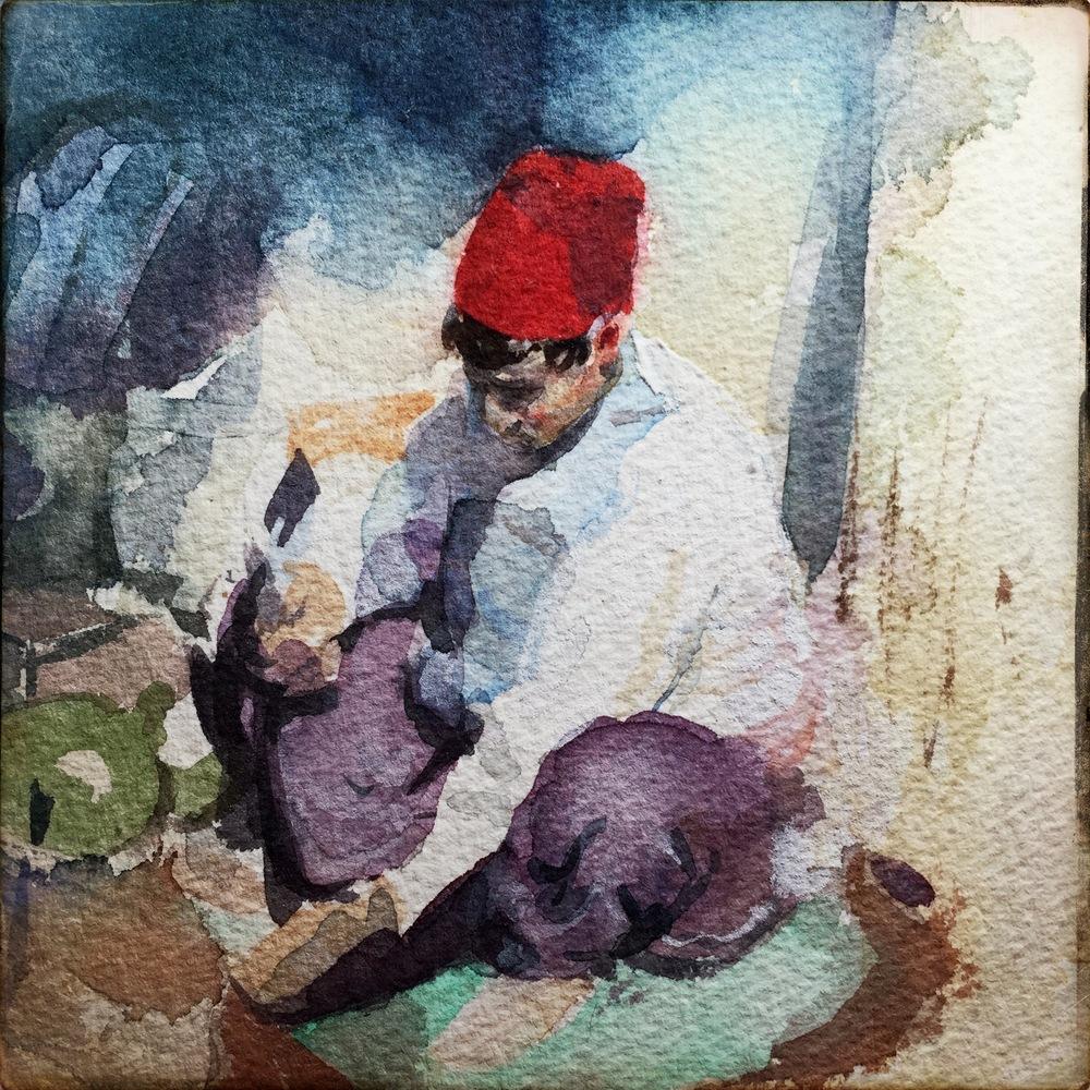 Fez - Watercolor 009.JPG
