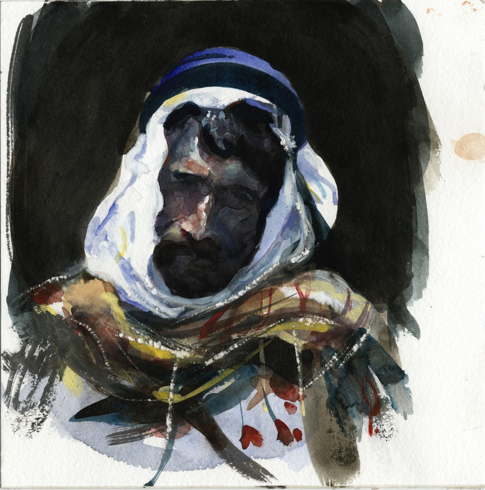 Watercolor - Bedouin.jpg